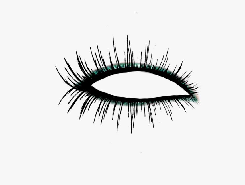 Eye Makeup Transparent Background, HD Png Download, Free Download