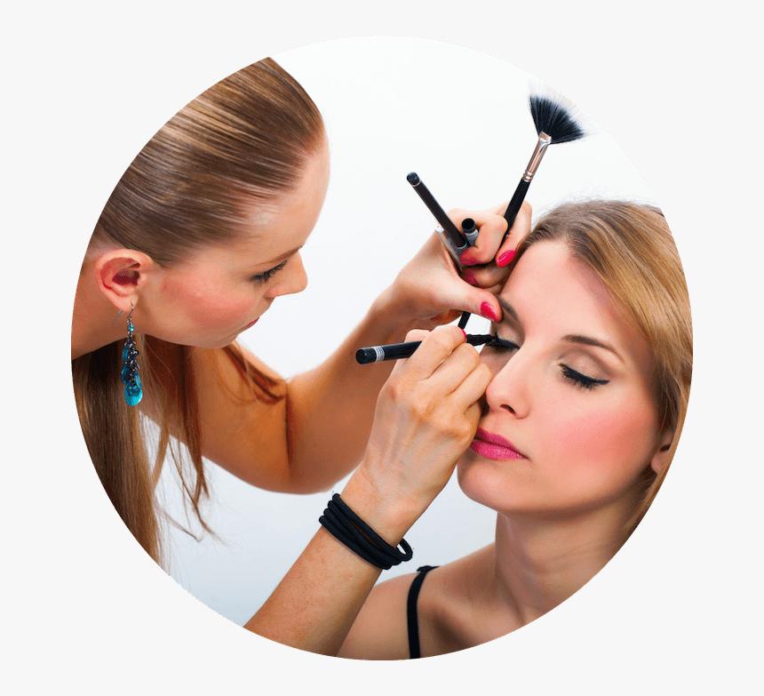 Makeup Artist Nyc Beauty Parlour Makeup Png Transparent Png Kindpng