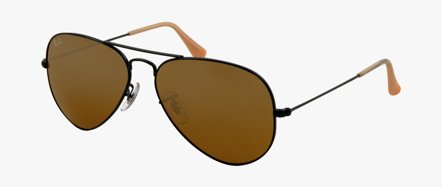 Ray Ban 3025 Black 62, HD Png Download, Free Download