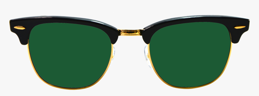 Ray Ban Clubmaster, HD Png Download, Free Download