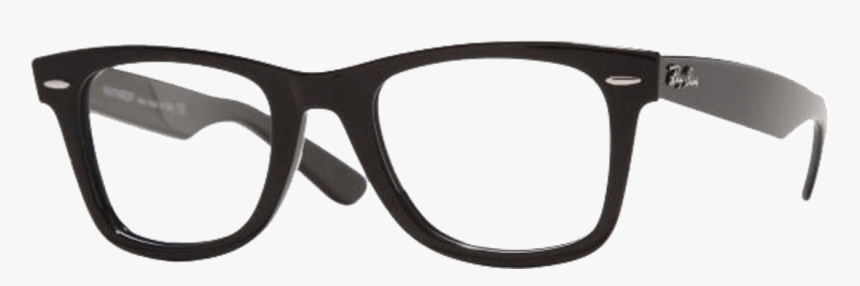 Hipster Glasses Png - Geek Ray Ban Glasses, Transparent Png, Free Download