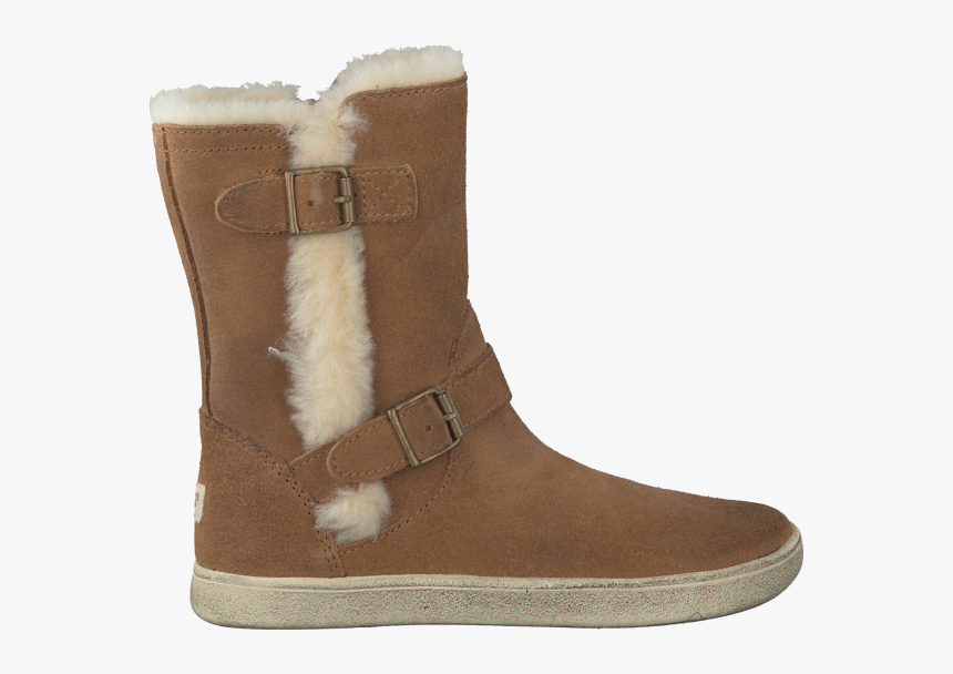 Brown Ugg Boots Barley Number - Snow Boot, HD Png Download, Free Download