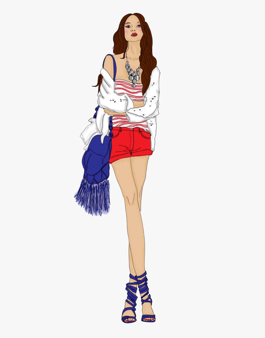 Download Fashion Model Png Photo Fashion Model Sketch Png Transparent Png Kindpng