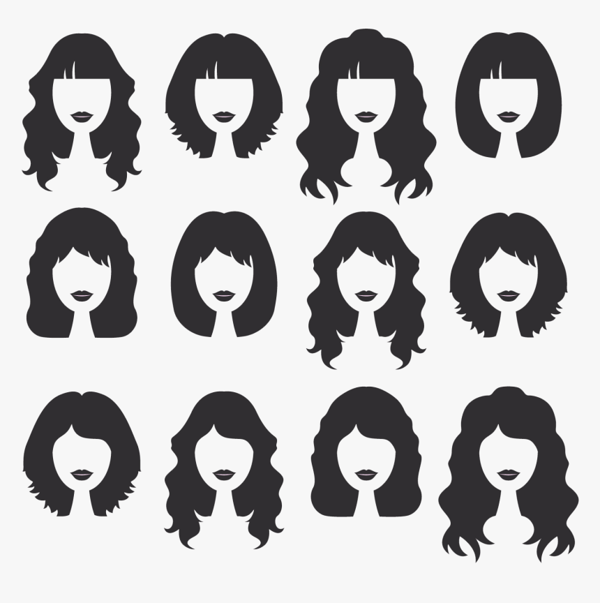 African Man Hair Silhouette Images, Stock Photos & Vectors   Shutterstock