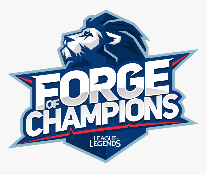 Forge Of Champions Logo, HD Png Download, Free Download