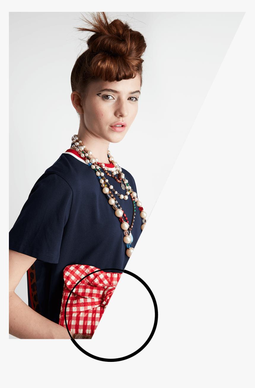 Hero-circle - Fashion Girl Png, Transparent Png, Free Download