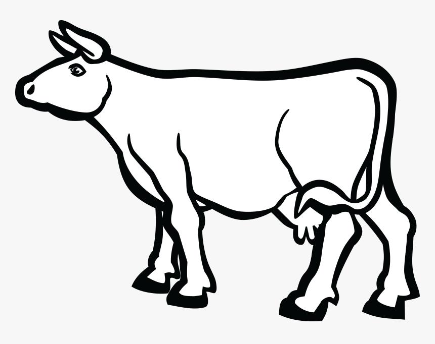 cartoon clip art bovine dairy cow animated cartoon clipart - Cartoon,  Bovine, Dairy Cow, transparent clip art