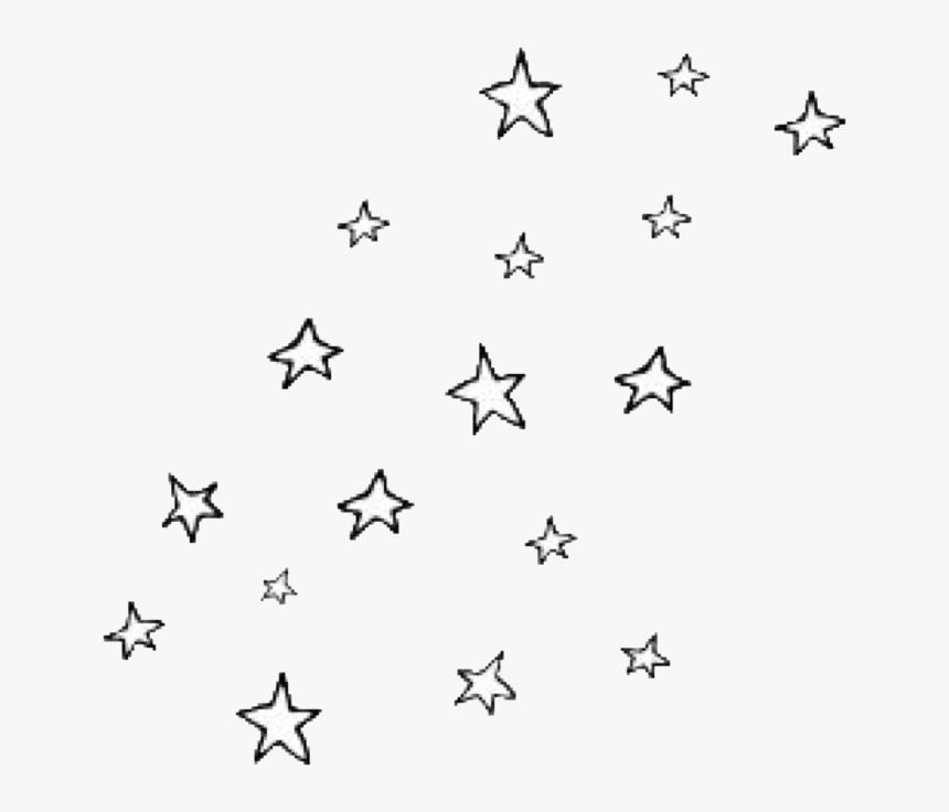 Aesthetic Stars Transparent Background Hd Png Download Kindpng