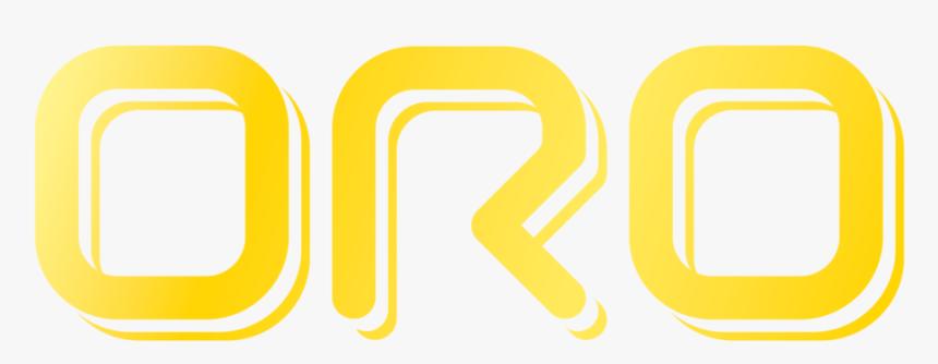 Oro E-liquid Brand Logo, HD Png Download, Free Download