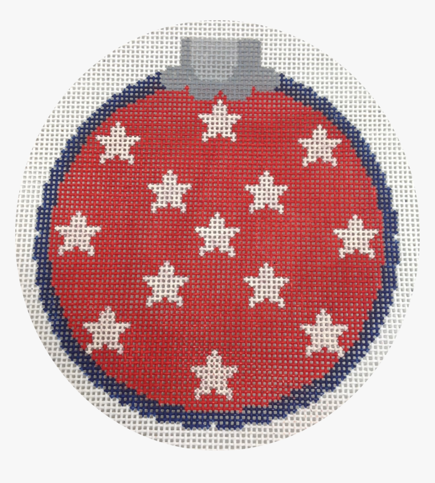 Stars On Round, Red - Confederation Of European Scouts, HD Png Download, Free Download
