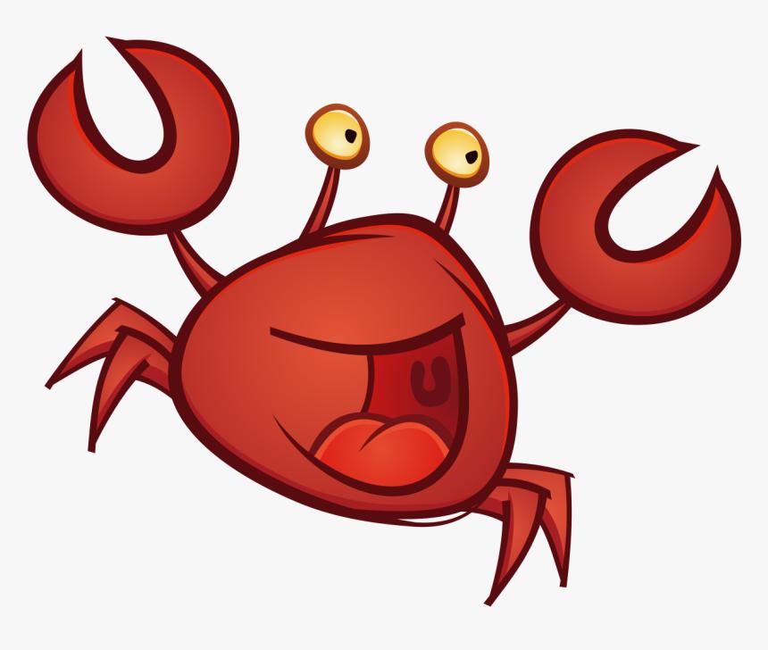 Crab Clip Art - Crabs, HD Png Download, Free Download