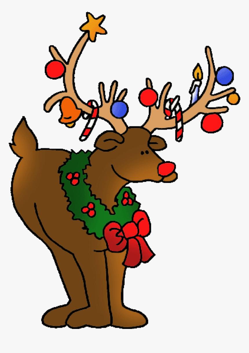 Free Christmas Clip Art High Resolution - Christmas Clip Art, HD Png Download, Free Download