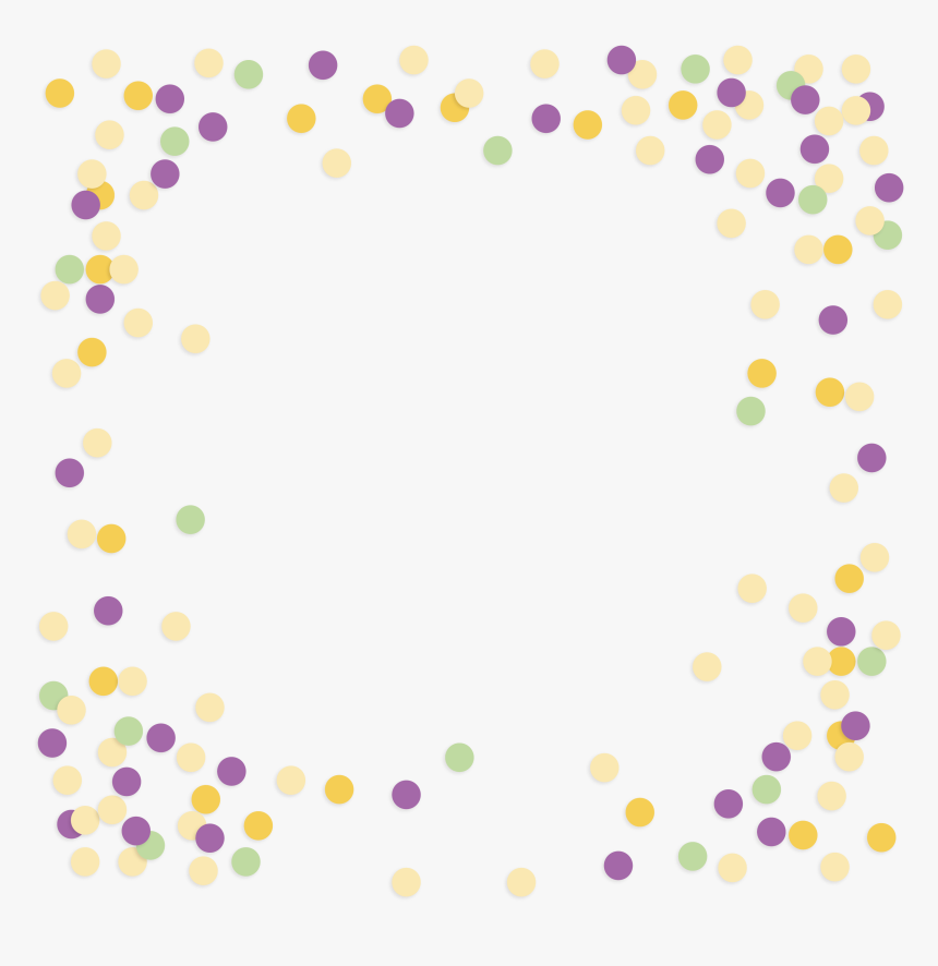 Polka Dot Vector Png, Transparent Png, Free Download