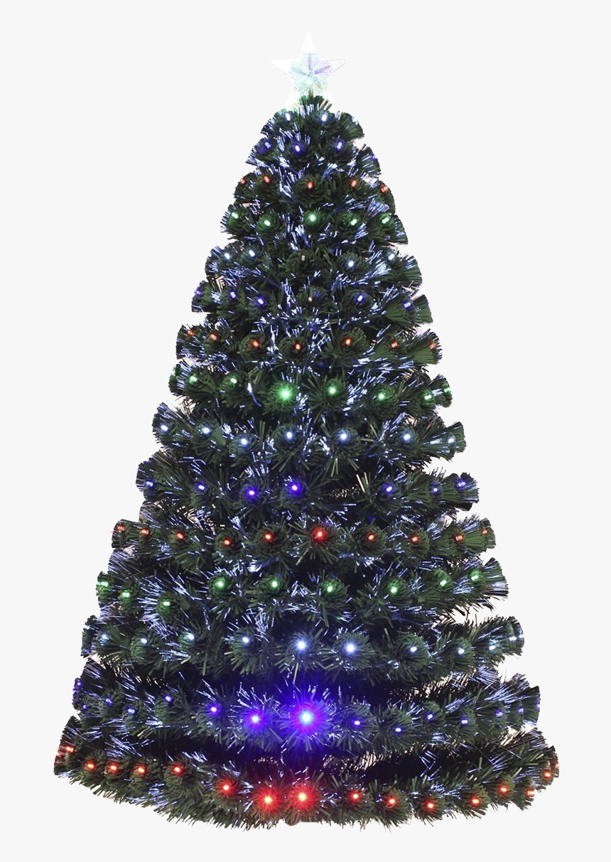 Arvore De Natal Com Fundo Transparente Png, Png Download, Free Download