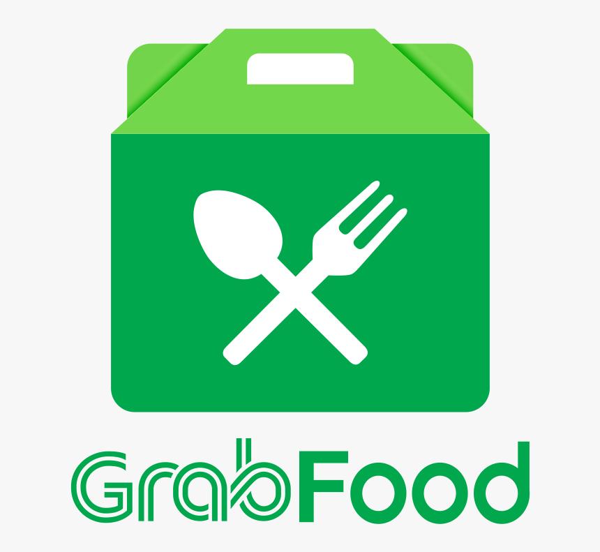 Grab Food Logo Png, Transparent Png, Free Download
