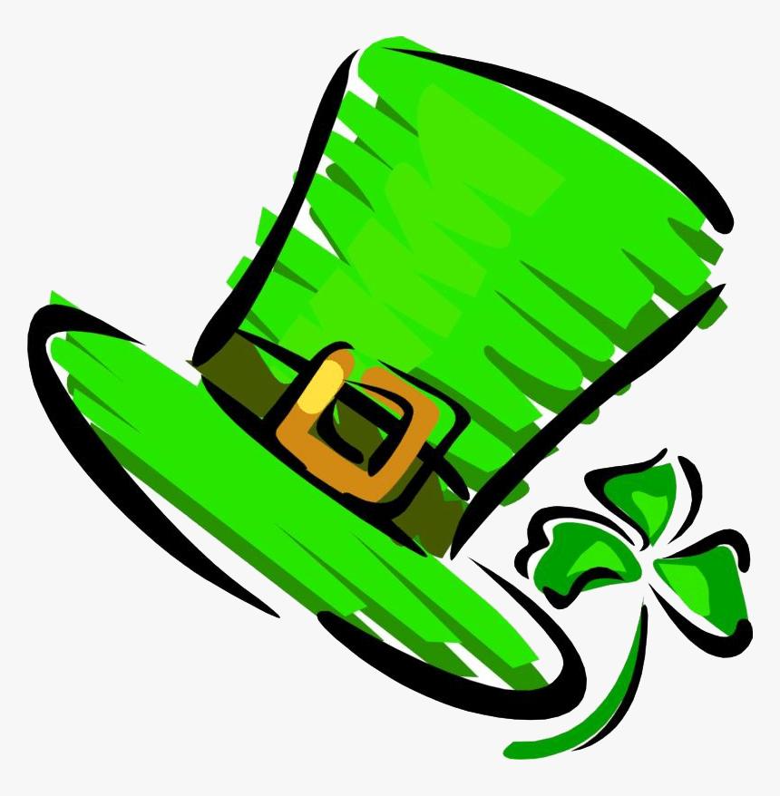 Transparent Patrick Png - St Patrick Day Jpg, Png Download, Free Download