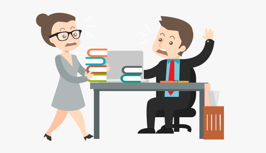[Image: 383-3837174_desk-clipart-stressed-office...f-fire.png]