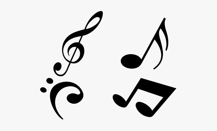 Download Free Background Dlpng Transparent Cartoon Music Notes Png Download Kindpng