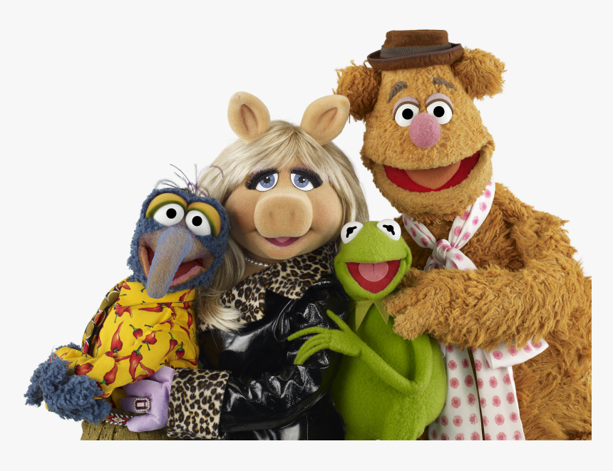 Muppets Png, Transparent Png, Free Download