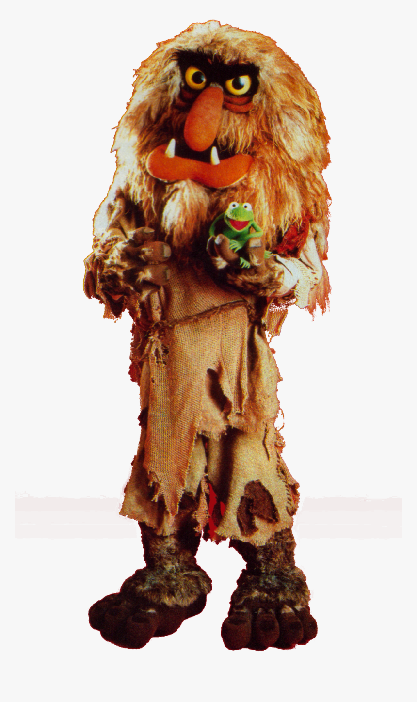 Sweetums The Muppet, HD Png Download, Free Download