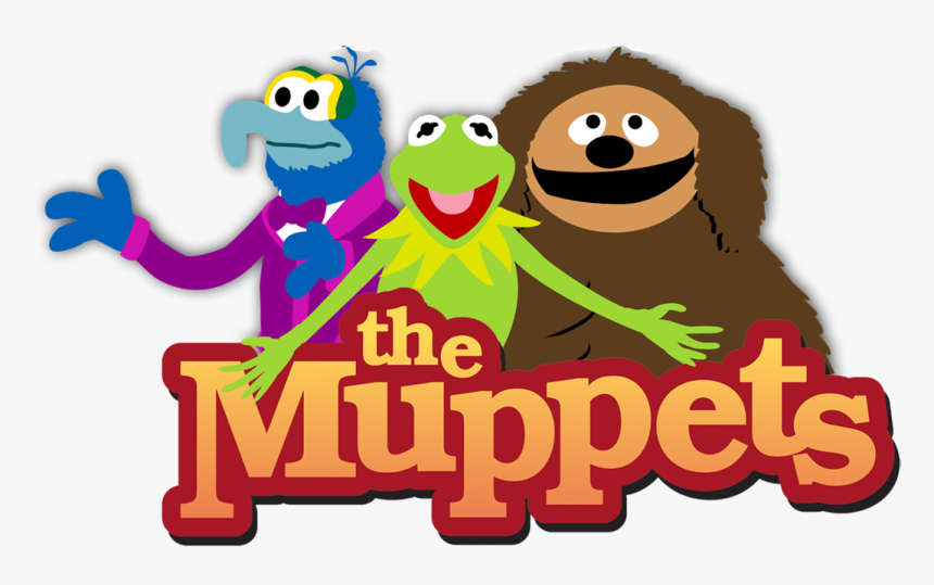 The Muppets Clipart - Muppets Clip Art, HD Png Download, Free Download