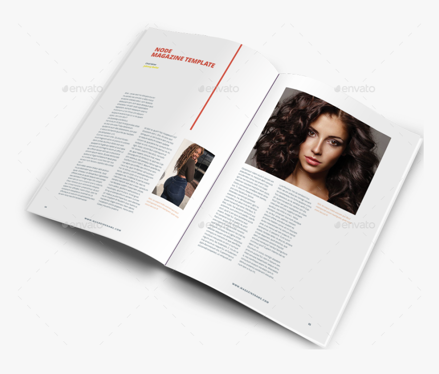 Magazine, HD Png Download, Free Download
