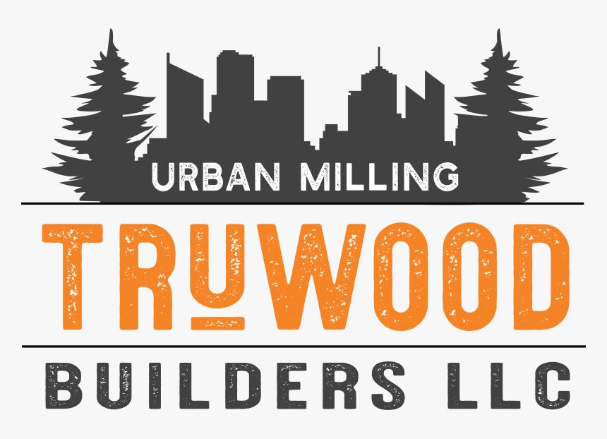 Truwood Builders - Skyline, HD Png Download, Free Download