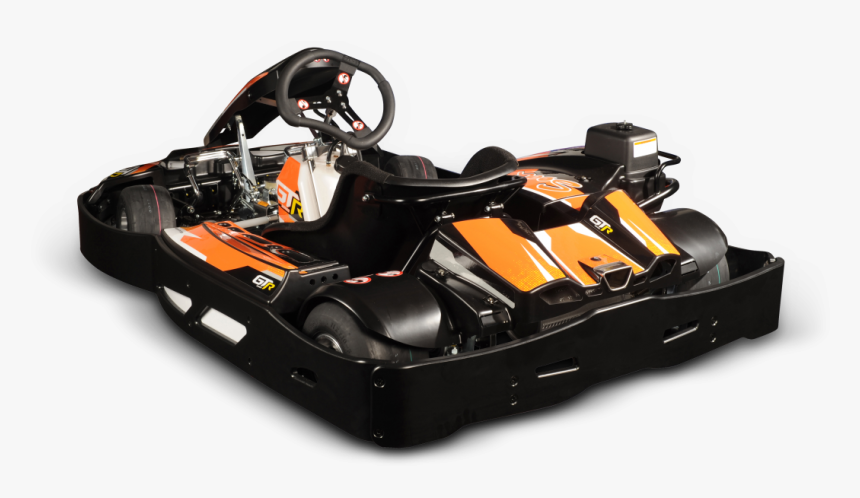 Gt4r - Great Value - Image - Go-kart, HD Png Download, Free Download