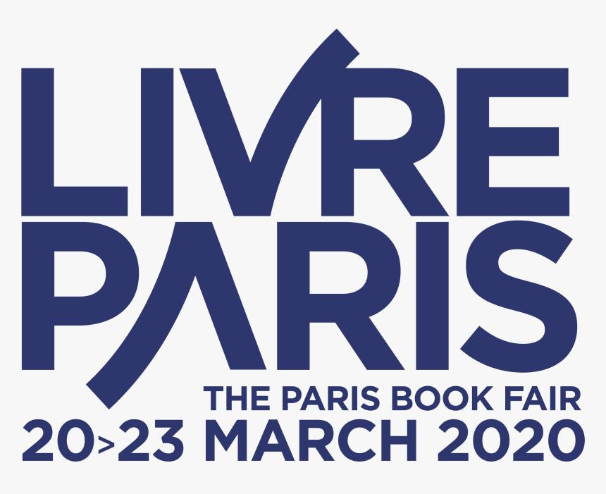 Salon Du Livre Paris 2020, HD Png Download, Free Download