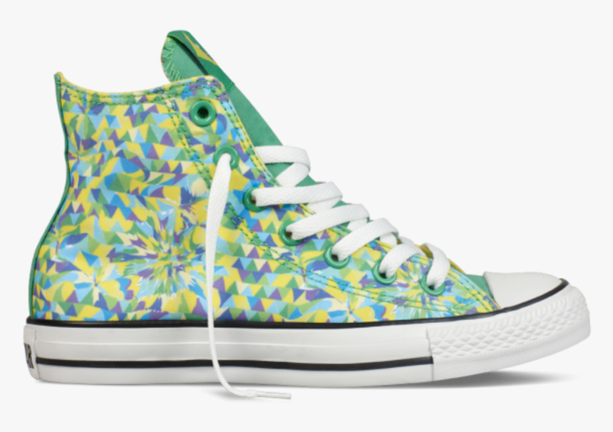 Converse Chuck Taylor All Star - Basketball Shoe, HD Png Download, Free Download