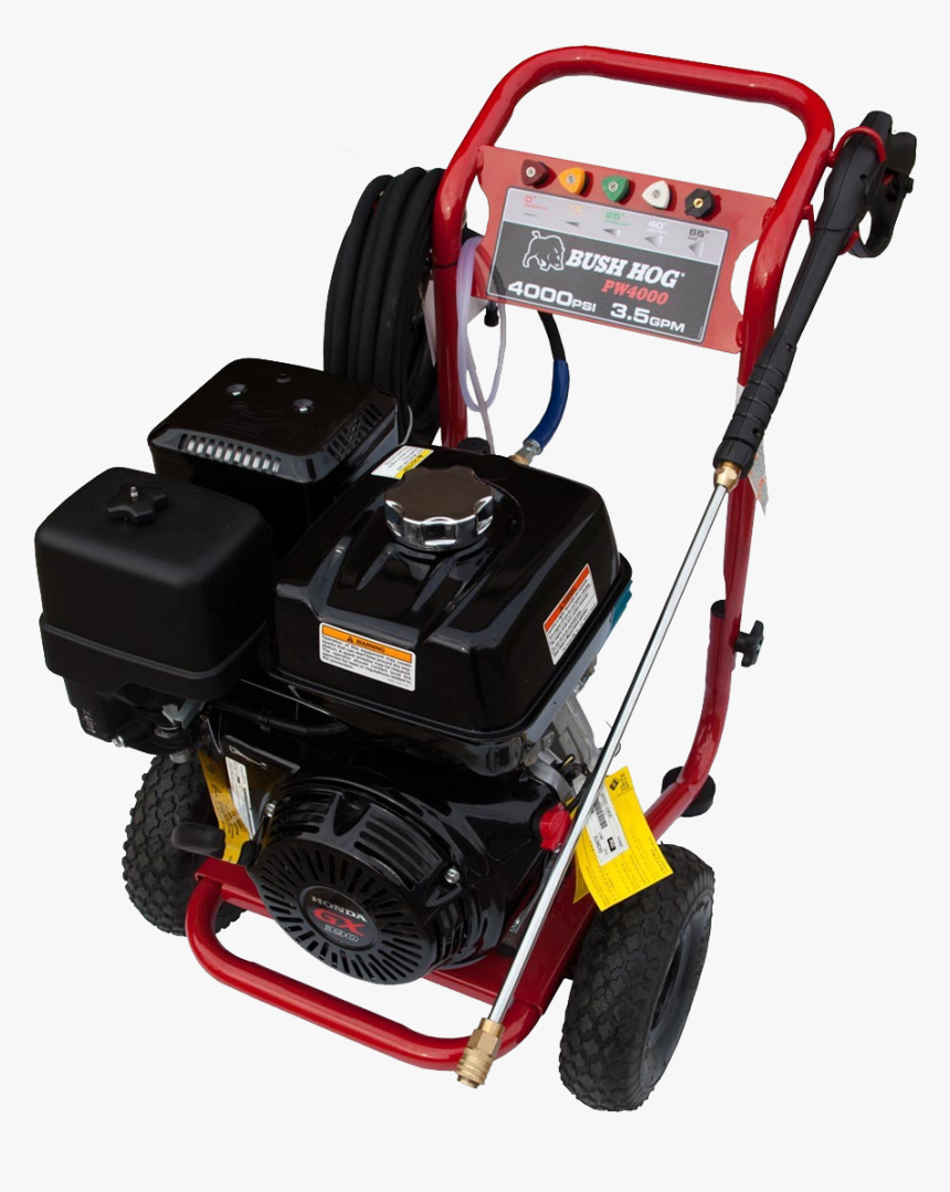 Walk-behind Mower, HD Png Download, Free Download