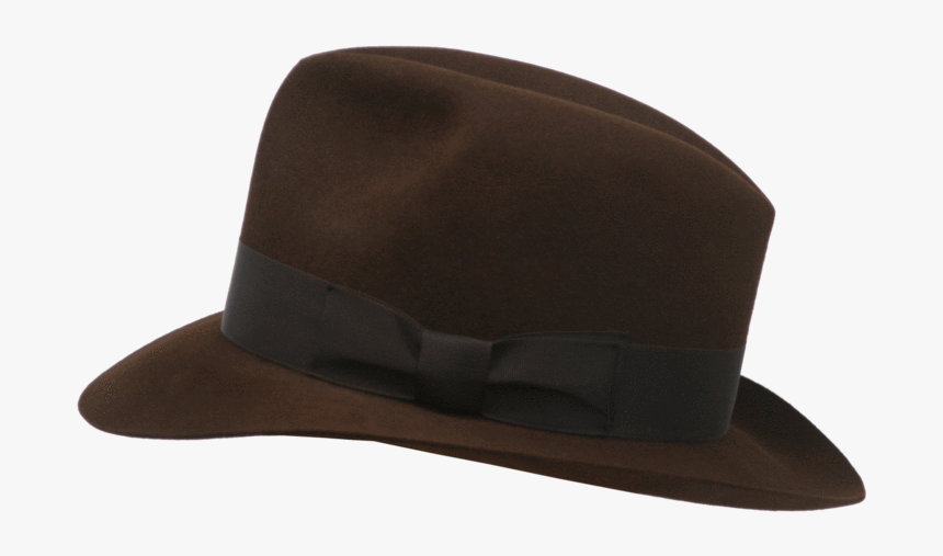 Last Crusade Rabbit Poet - Cowboy Hat, HD Png Download, Free Download