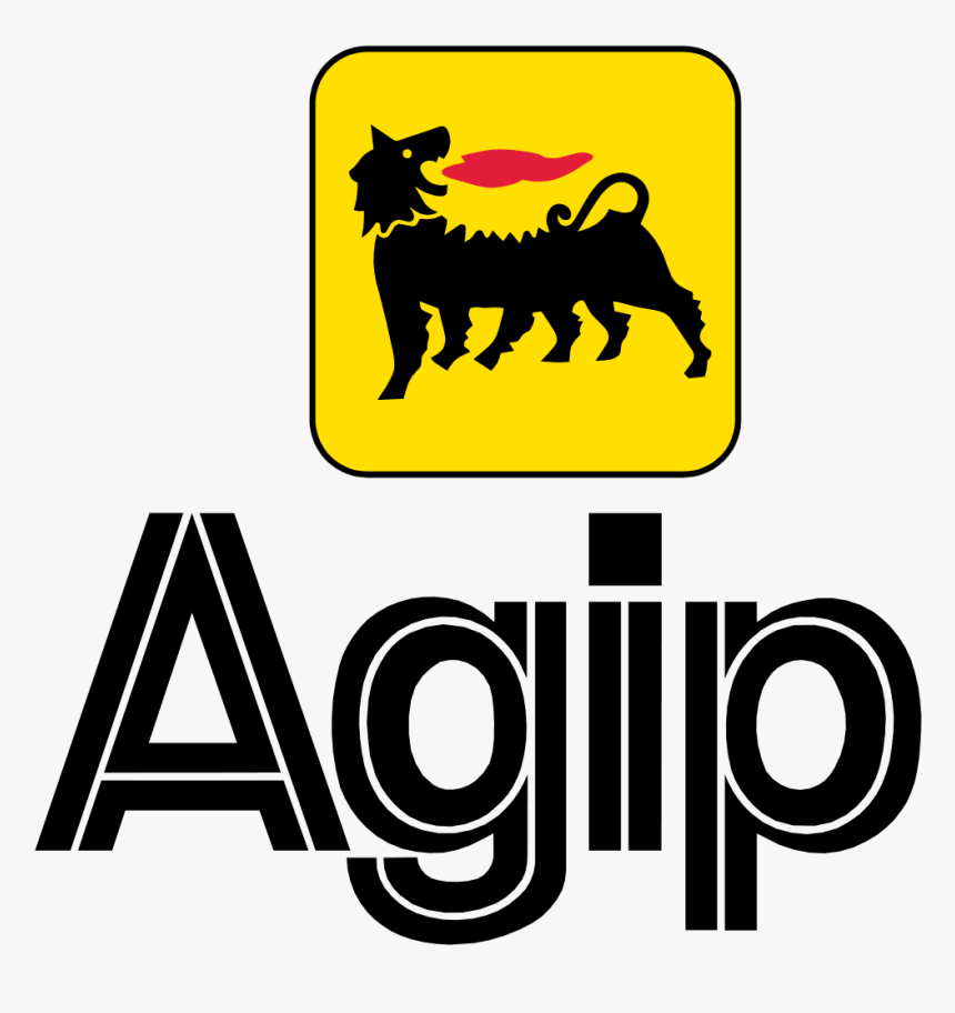 Agip Logo, HD Png Download, Free Download