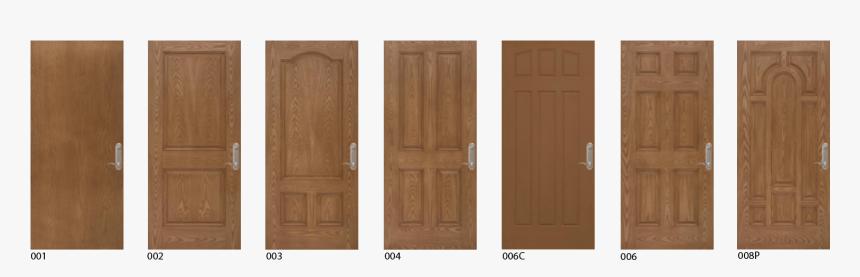 Transparent Door Texture Png - Home Door, Png Download, Free Download