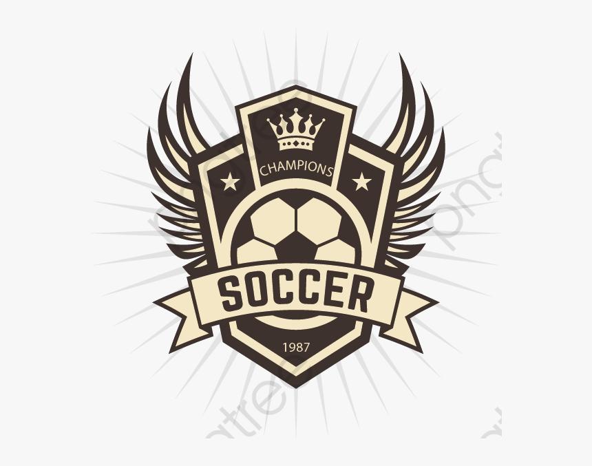 Football Logo Vector Png - Football Team Logo Png, Transparent Png, Free Download