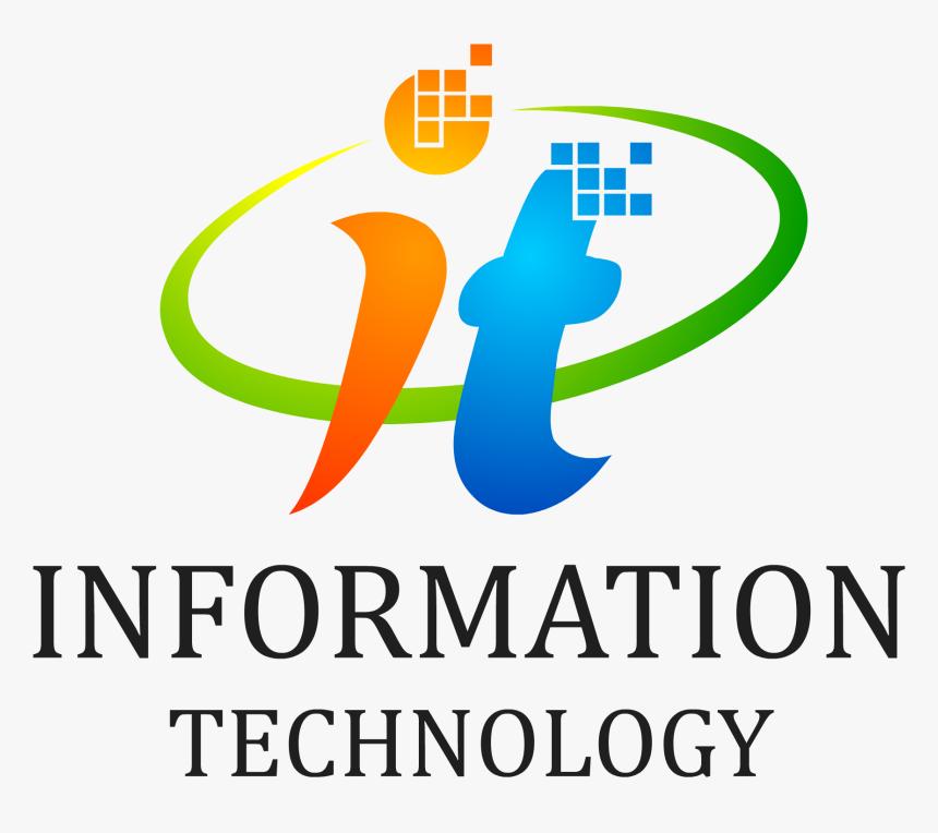Thumb Image - Logo Design Information Technology Logo, HD Png Download - kindpng