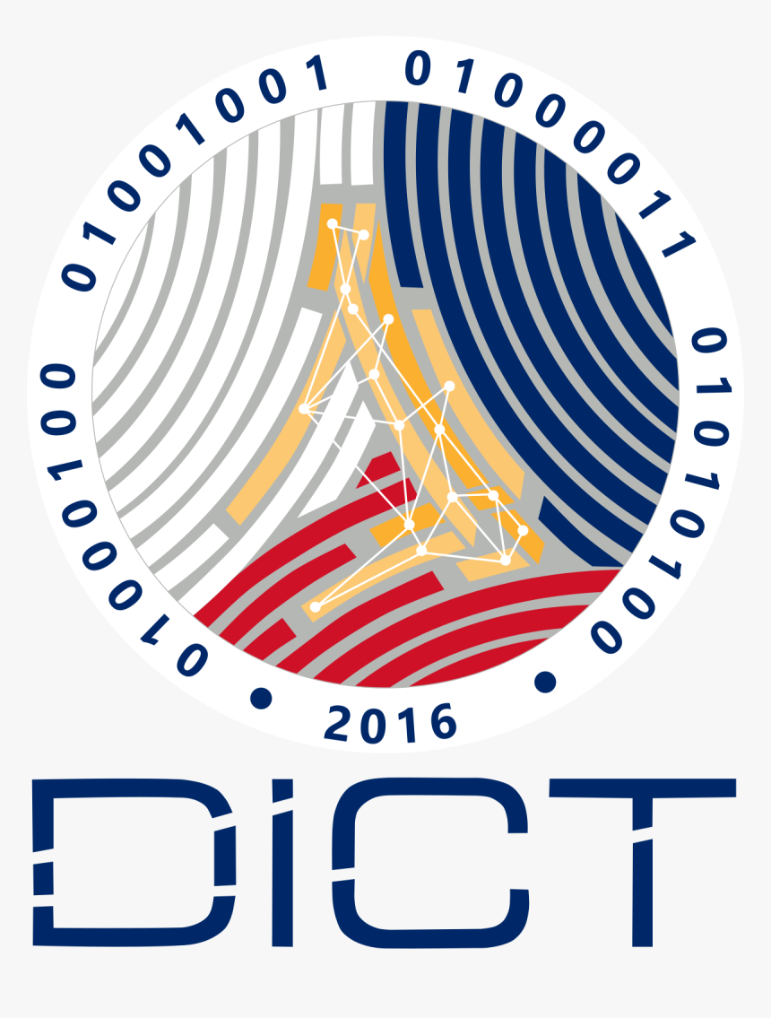 Dict Philippines, HD Png Download, Free Download