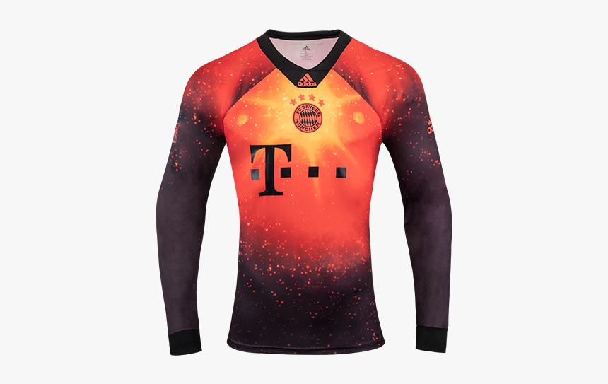 Bayern Munich Ea Sports Jersey, HD Png Download, Free Download