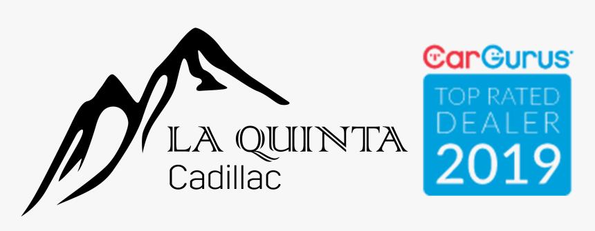 La Quinta Cadillac - Mountain Line Art, HD Png Download, Free Download