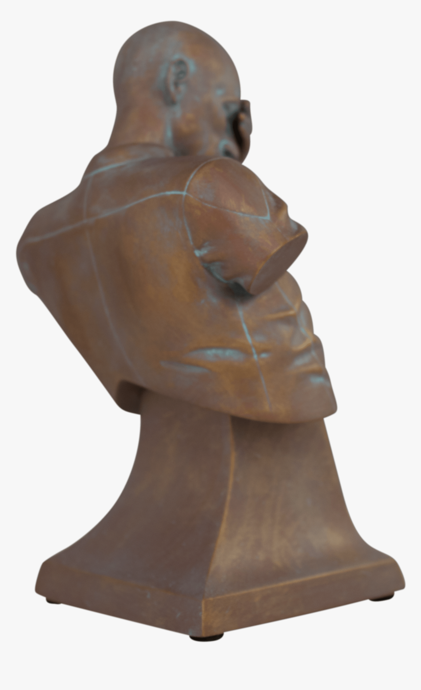 Bronze Sculpture, HD Png Download, Free Download