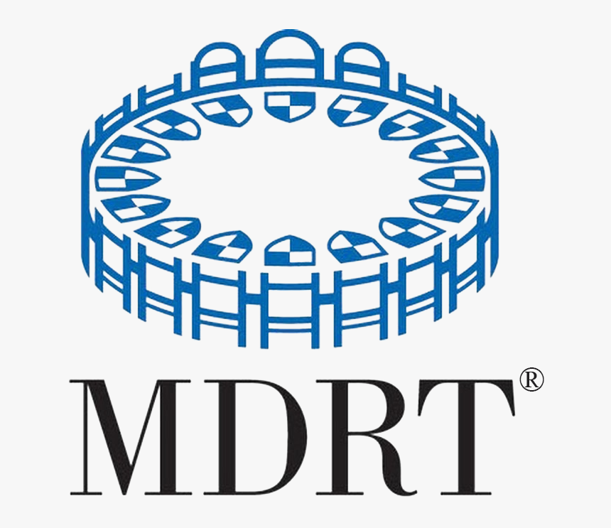 Mdrt Logo Million Dollar Round Table, What Is The Million Dollar Round Table