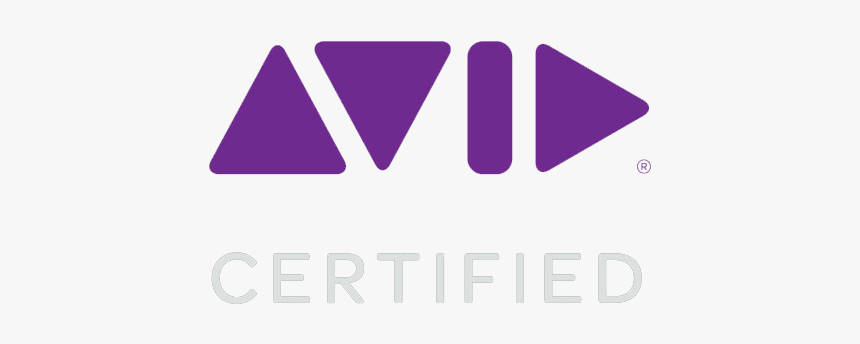 Avid Technology, HD Png Download, Free Download