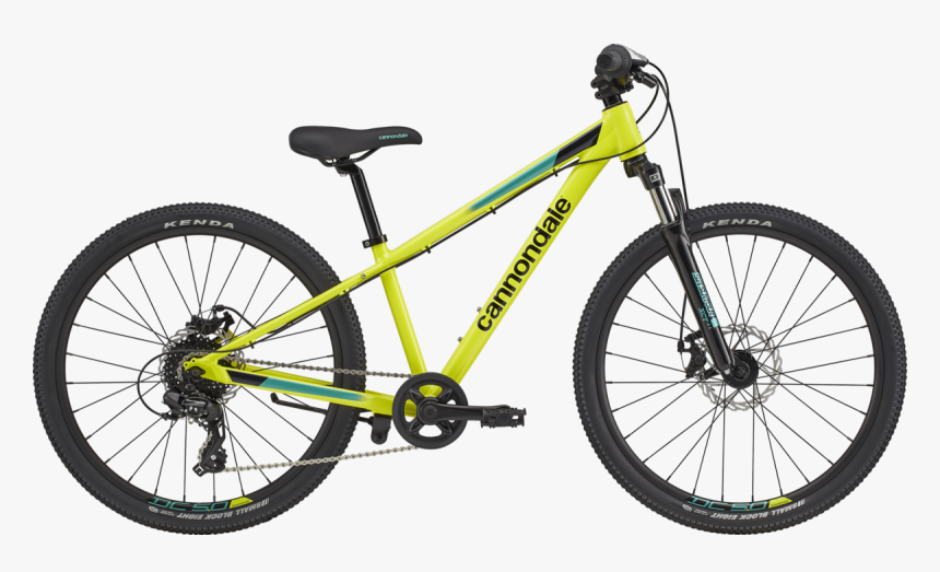 Cannondale Kids Trail 24-inch - Ghost Kato 7 2015, HD Png Download, Free Download