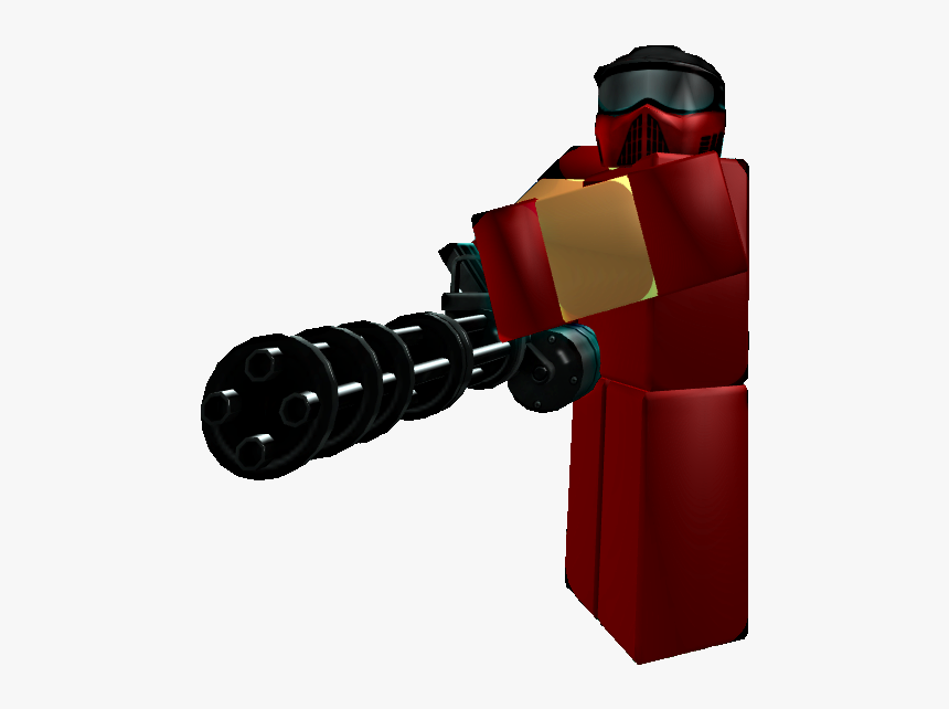 Roblox Tower Battles Wiki Roblox Tower Battles Commando Hd Png