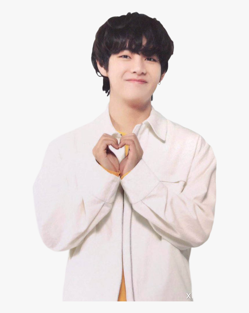 387 3878234 bts v love yourself tour photocard hd png