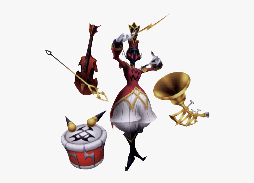 Kingdom Hearts Birth By Sleep Symphony Master, HD Png Download, Free Download