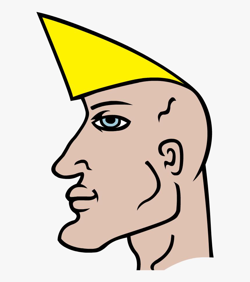 Transparent Chad Png - Chad Meme Face, Png Download - kindpng