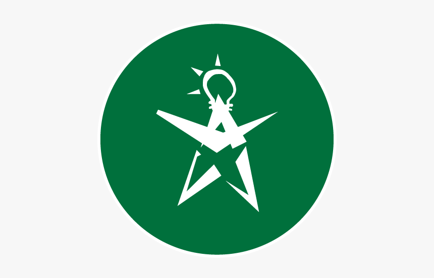Lasallian Star Png - Lasalle Star, Transparent Png, Free Download