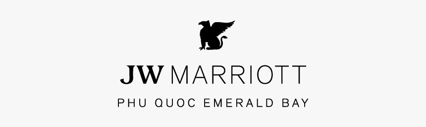 Marriott Logo Png - Jw Marriott, Transparent Png, Free Download