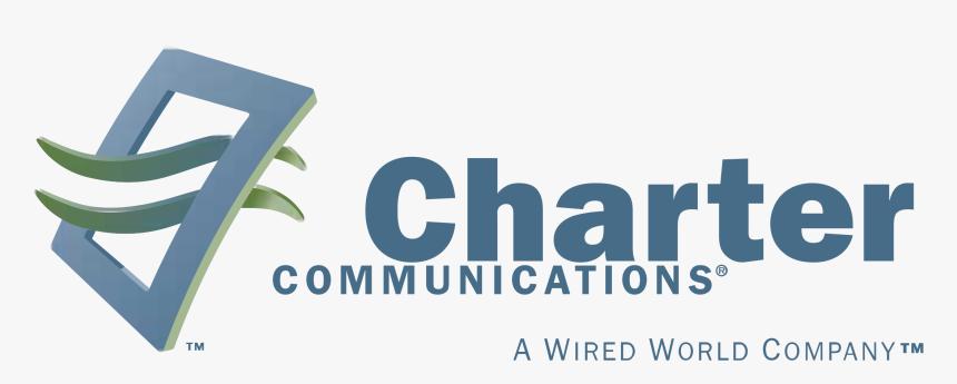 Charter Communications Logo Png Transparent - Graphic Design, Png Download, Free Download